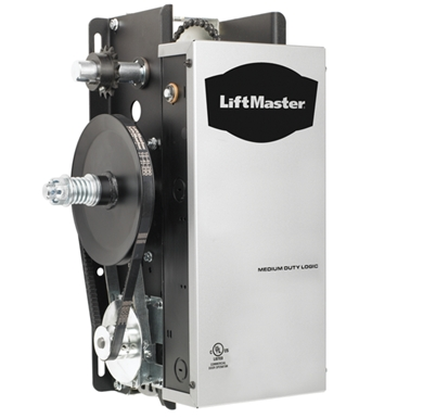 Liftmaster Model MJ