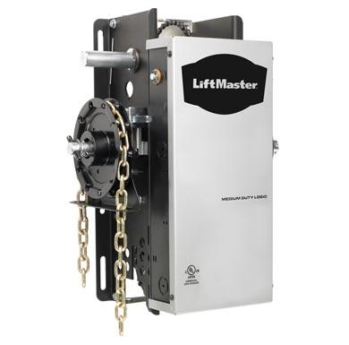 LiftMaster Model MH