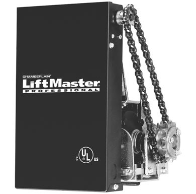 LiftMaster Model LGJ
